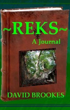 Reks: A Chronicle by davidbrookesuk