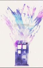 Doctor Who Imagines!!!! by Elliot_Alderson_exe