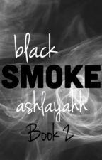 Black Smoke // Teen Wolf by ashlayahh