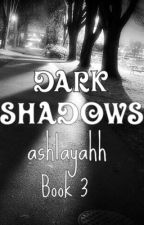 Dark Shadows // Teen Wolf by ashlayahh