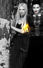 in fairytale land (swanqueen) by KLiekjeiscool