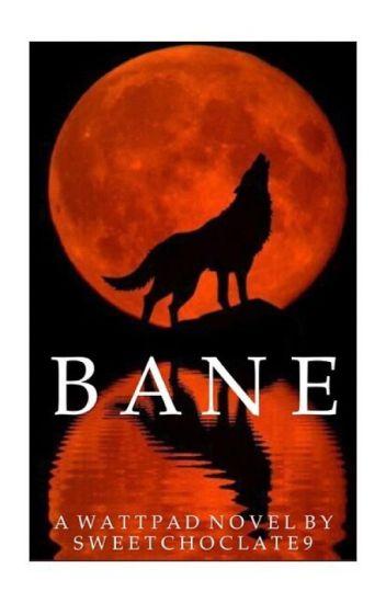 Bane (Alpha Beast)