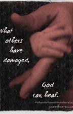 Broken Promise by HannaGarcia01
