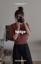 fudge | 전원우 by saltypastry