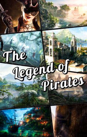 جزيرة القراصنة - الفصل الأول: على متن السفينة - Wattpad