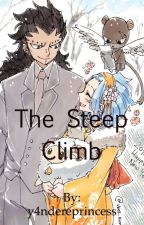 The Steep Climb by y4ndereprincess