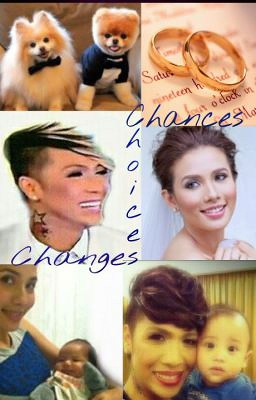 ViceRylle: Chances, Choices, Changes♥ by deviantGEE