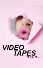 video tapes + hs by sxicidejpg