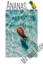 Ananas. by AlexDbs