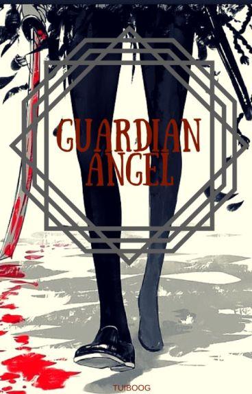 Guardian Angel (Itachi uchiha love story) WATTY'S 2016