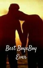 Best BoyxBoy Ever by GLOLove1D