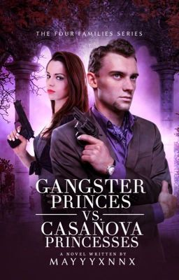 Gangster Princes VS. Casanova Princesses [Editing]