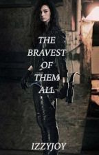 The Bravest of Them All (Pietro Maximoff) by IzzyJoy