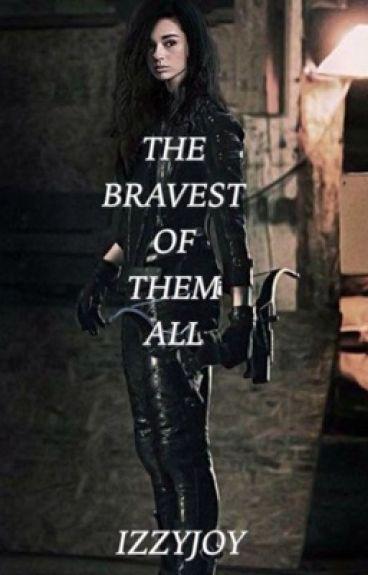 The Bravest of Them All (Pietro Maximoff)