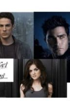 Get Out.... *COMPLETED(Derek Hale love story) UNDER EDITING by Elenalove15