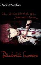 Diabolik Lovers by HocSinhHacDao