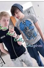 Sam and Colby Imagines by ForeverCrazii