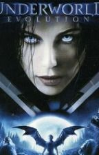 Underworld Evolution by Luna_Brooks