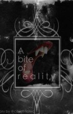 A Bite of Reality by cityofmalec