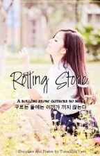 Rolling Stone (Got7 Fanfic) by TunaYeon