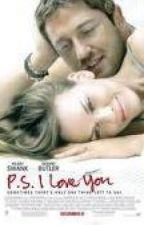 P.S. I Still Love You by frappuccino