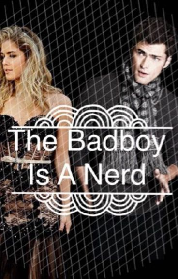 The Bad Boy Is A Nerd by Sugarcandy6
