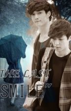 "The last ""Smile"" by kimjonginkaiexo88"
