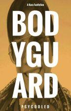 Bodyguard by VASG_8