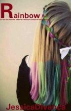 Rainbow [EDITED] by jessicadivanca