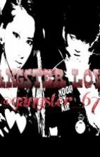 GANGSTER LOVE(BTS JUNGKOOK FANFIC) by gangster_67