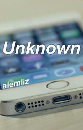 Unknown ~ cth. by aiemliz