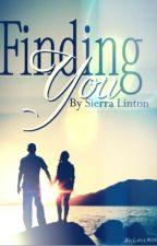 Finding You by AriZonaxa