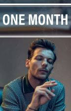 one month [l.t] by niall-lou