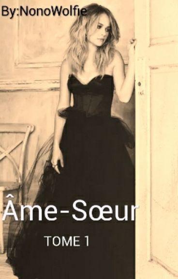 Âme-Sœur (TeenWolf )