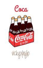 Coca / a.c by Vickyxhglp