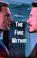 Stony - The Fire Within by xoswinx