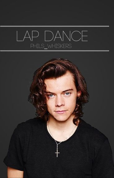 Lap Dance (Larry a.u)