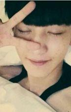 Hidden Kisses // Park Chanyeol by weamess