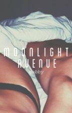 Moonlight Avenue by GabbyAmbrosio