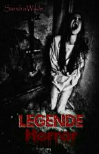 Legende horror by SandraWilde