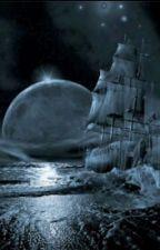 Pirati dei Caraibi e il mistero del tesoro scomparso [SOSPESA] by theshyfra