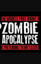 surviving the zombie apocalypse by kukukat