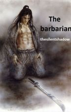 The Barbarian by thesilentshadow