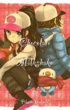 Chocolate Milkshake by PikachuDialga17