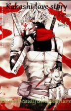 Kakashi Love Story by msbeautifulnightmare
