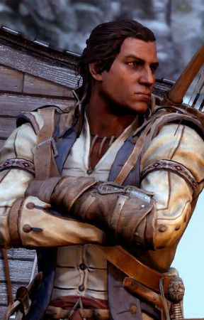 My Love Assassin S Creed 3 Fan Fiction Becoming A Templar