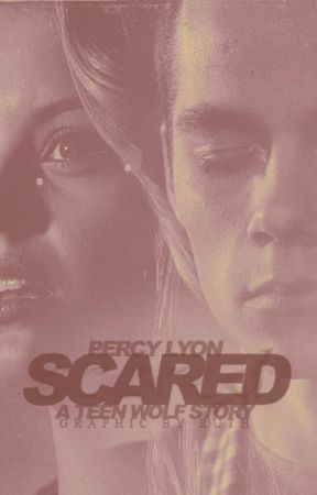 Scared - Stiles and Erica / Teen Wolf by DylanOStyles