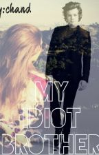 My Idiot Brother :harry styles by chandrikazia