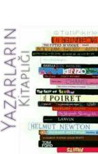 Yazarların Kitaplığı  by TatliFikirler