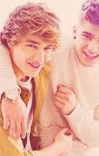 once upon a time (ziam ff) by emma_dreamer